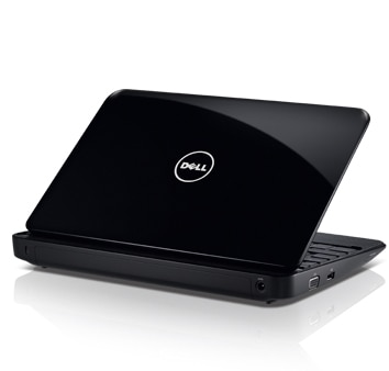 Dell Inspiron Mini 10 Netbook Computer - Uncompromising