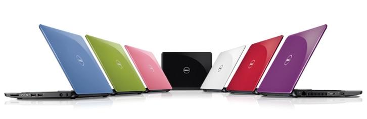 Laptop Dell Inspiron 11z: Haga más con menos