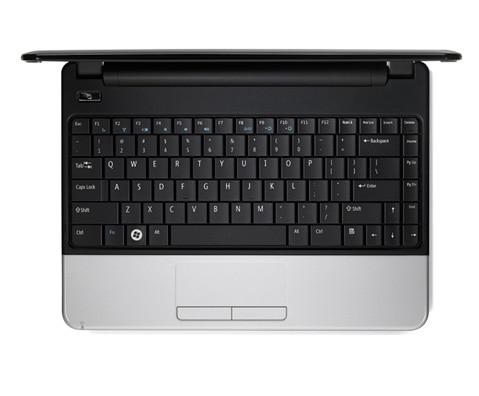 Laptop Inspiron 11z: Innovación en diseño