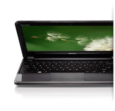 Laptop Dell Inspiron 11z: Lleno de potencial