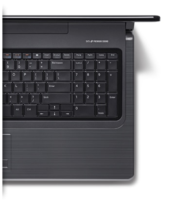 Dell Inspiron 17 Laptop Computer