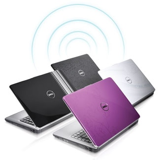 Inspiron 1525 Wireless & Bluetooth