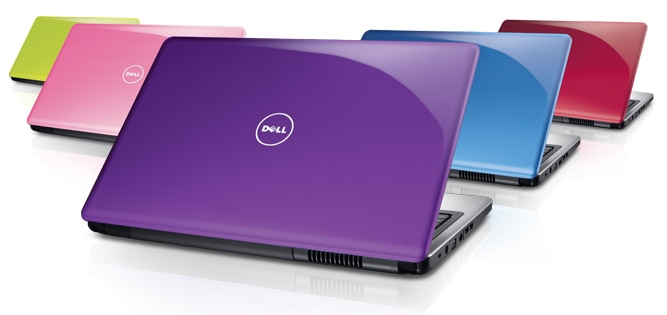Dell Inspiron 17 Laptop