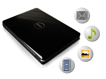 Dell Inspiron Mini 9 Netbook Computer