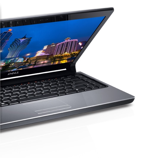 Dell Studio 14 Laptop Computer - Powerful Performance