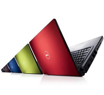 The Art of inspiration with Dell Studio laptops