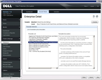 DDPE Enterprise Edition