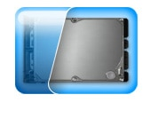 Dell Latitude D620 Harddrive