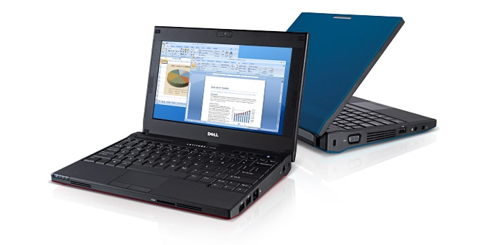 Dell Latitude 2100 Laptop