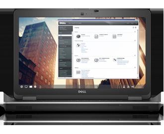 Latitude E6540 – A legbiztonságosabb üzleti laptop