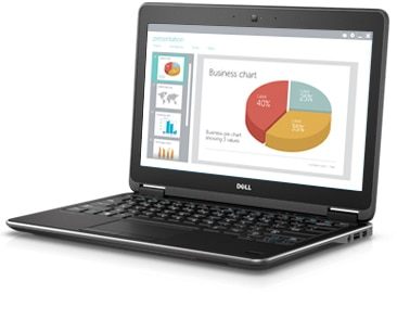 Latitude E7240 Ultrabook - The most manageable business Ultrabook