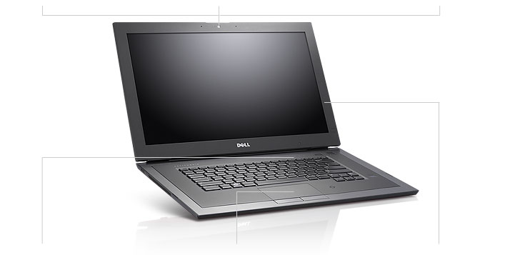 Dell Latitude Z Laptop