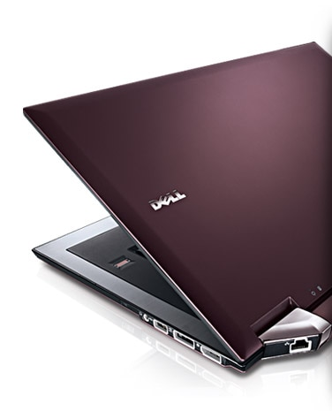 Dell Latitude Z Laptop - Discover Mobility at its Finest