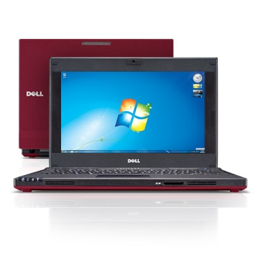 Dell Latitude 2110 Netbook - Discover true flexibility