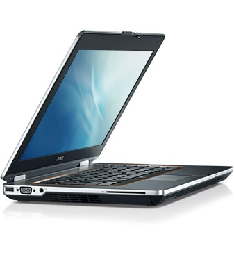 Dell Latitude E6420 Laptop - Design that's built to last