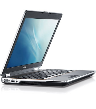 Dell Latitude E6520 Laptop - Design that's built to last