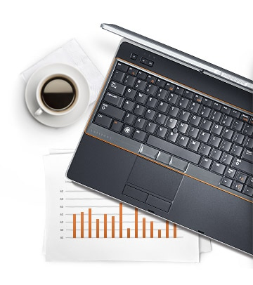 Dell Latitude E6520 Laptop - Go-anywhere productivity