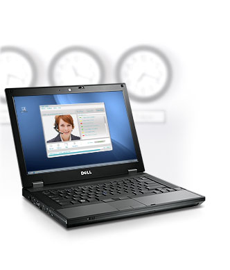 Dell Latitude E5410 Laptop - Intelligent Productivity