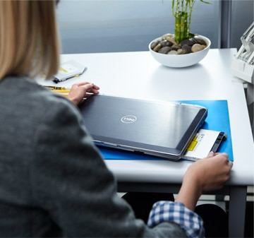 Dell Latitude E5520 Laptop - Management made easy