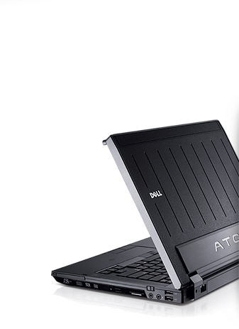 Dell Latitude E6410 ATG Laptop