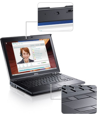 Dell Latitude E6410 ATG Laptop - Intelligent Productivity