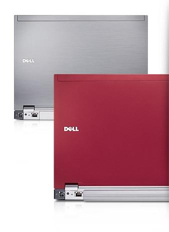 Dell Latitude E6410 laptop – Üzleti szintű kezelés