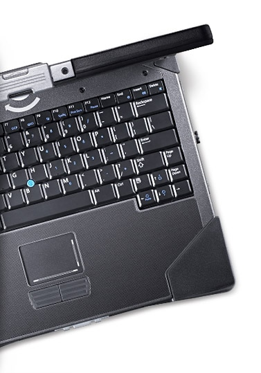 Dell Latitude XT2 XFR - Reliable Vehicle Docking