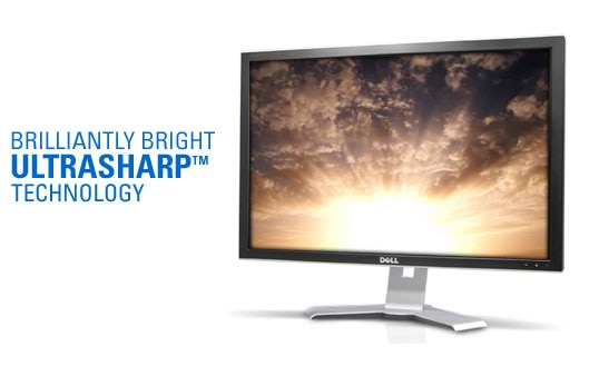 Brilliantly Bright Ultrasharp