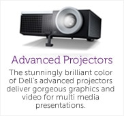 Advanced Projector