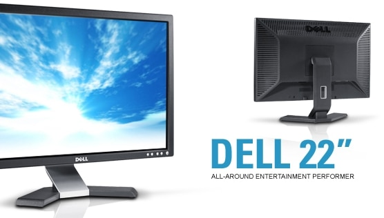 DELL MONITOR E228WFP WINDOWS XP DRIVER