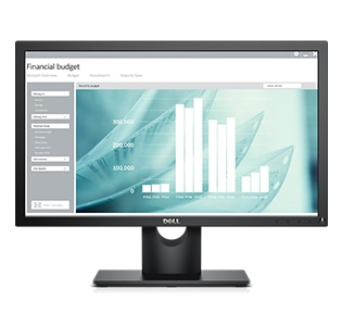 Dell 22 Monitor - E2219HN | Eco-conscious and reliable