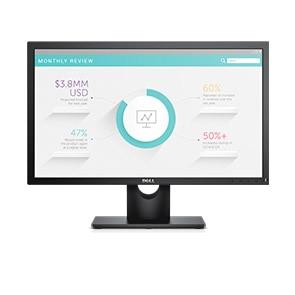 Monitor Dell 23: E2318H