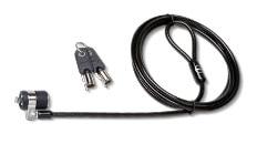 Monitor Dell 24 | E2416H — blokada zabezpieczająca Dell Premium LP500