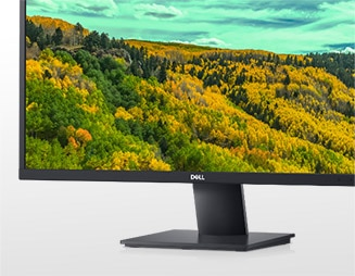 Dell 27 Monitor: E2720H | Improved Dell Display Manager