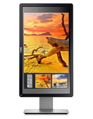 Monitor Dell 20 | P2014H: características flexibles de visualización