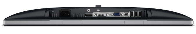 Monitor Dell 20 | P2014H: múltiples opciones de conectividad