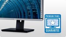 Monitor Dell P2213: contiene los gastos de la empresa