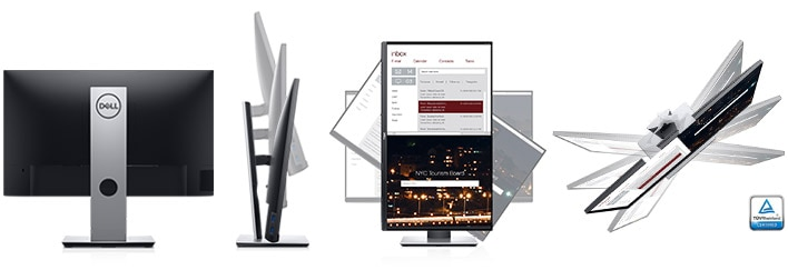 Dell 22 USB-C Monitor: P2219HC | Designed to fit the way you work