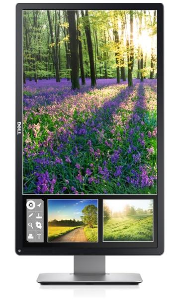 Monitor Dell 24, P2414H: recursos de visualização flexíveis