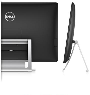 Dell 27 Monitor | P2714T -  Big and reliable