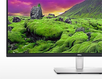 Dell 34-Inch Curved USB-C Monitor: P3421W | Green thinking: For today and tomorrow