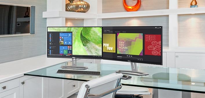 Dell 23 Monitor - S2318H | Designed to delight