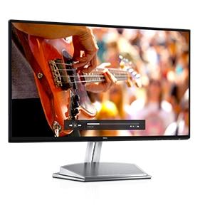 Monitor Dell24: S2418H