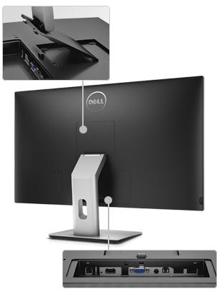 Monitor Dell 27 | S2715H: Hágalo suyo