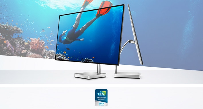 Dell 27 Monitor - S2718D | Innovation without limits