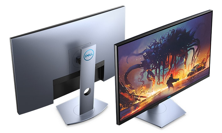 Dell 27 Gaming Monitor: S2719DGF | Make your own rules