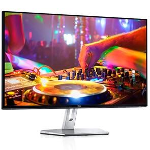 Monitor Dell27: S2719H