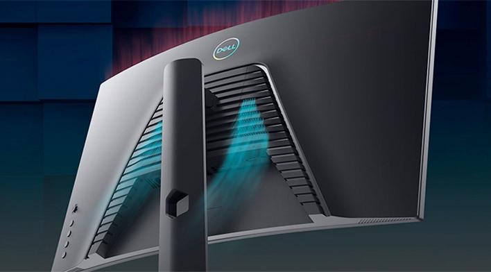 Dell 24 Gaming Monitor: S2421HGF | Evolved Design. Enhanced Gaming.