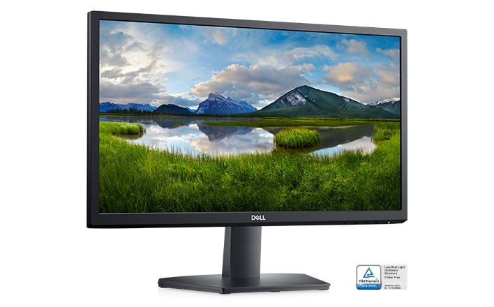 Dell 22 Monitor - SE2222H | Better for the environment