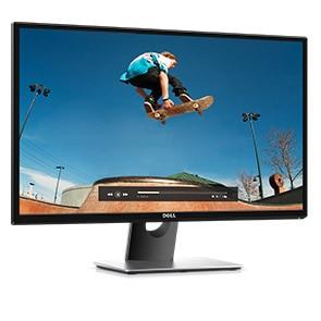 Dell 27 Monitor | SE2717H